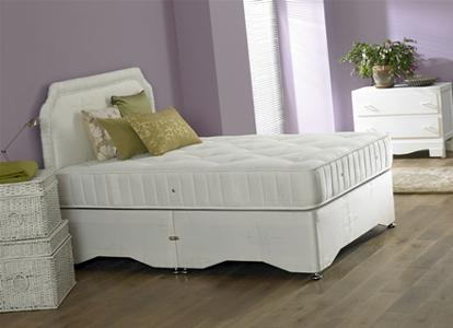 Jewel Orthopaedic Bed